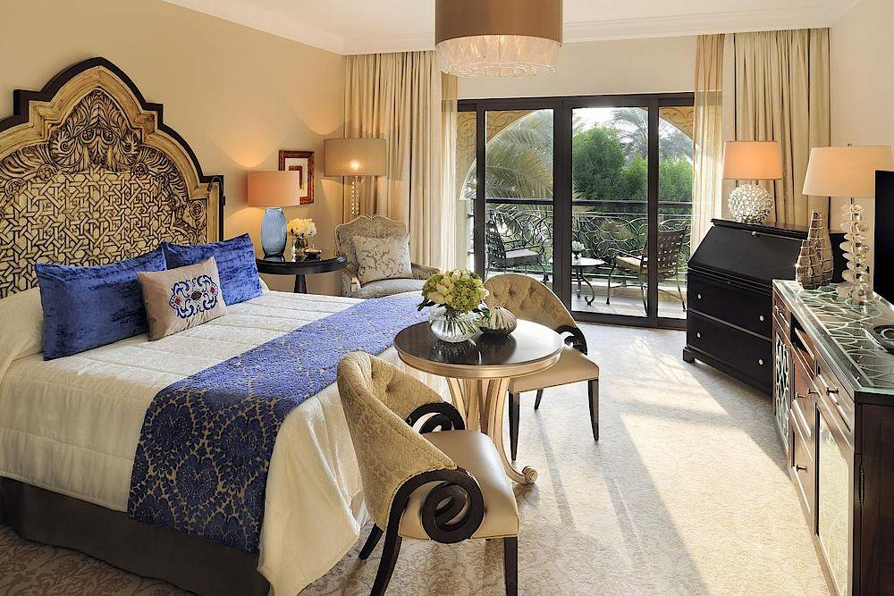 Suite, One & Only Royal Mirage, Dubai Rundreise