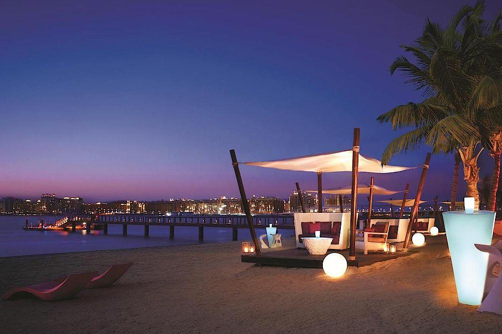 Strand, One & Only Royal Mirage, Dubai Rundreise